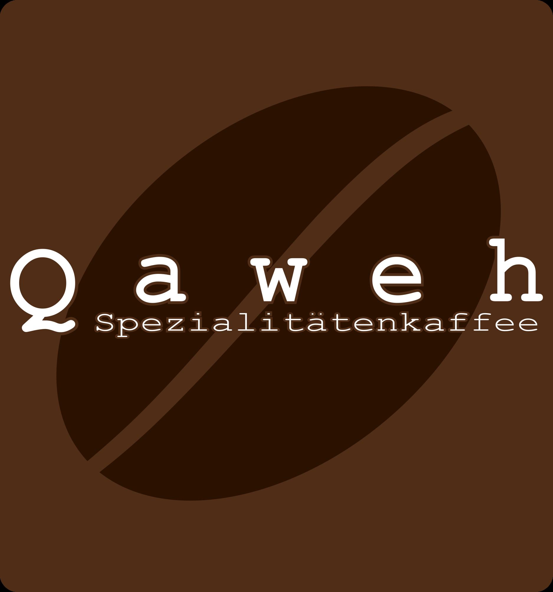 Qaweh Spezialitätenkaffee